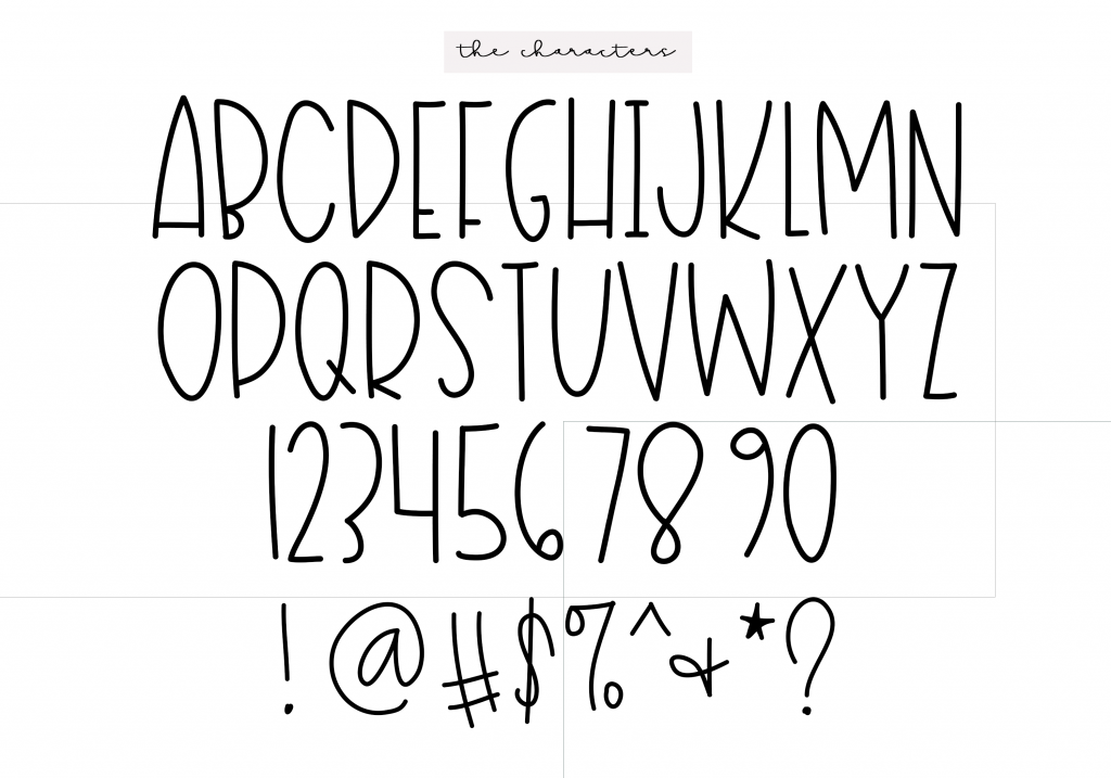 Fun And Cute Fonts