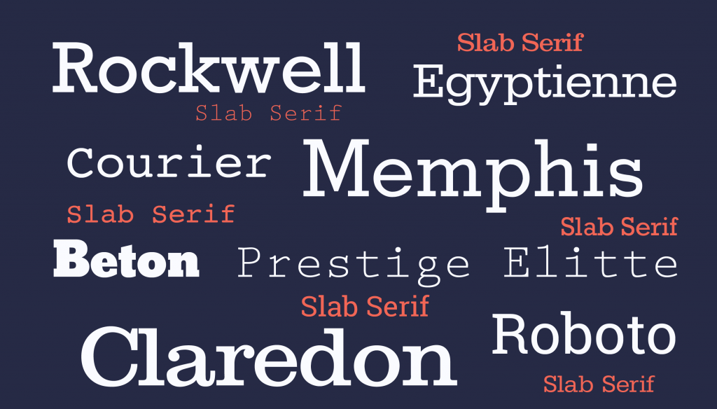 Most Popular Fonts Used For Advertisement
